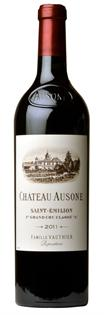 Chateau Ausone Saint-Emilion 2011 750ml